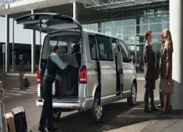 İstanbul Havalimanı Otel Transfer